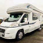 Auto-Trail Chieftain 360 Thumb