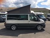 Ford Transit Van Conversion