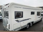 Auto-Trail Chieftain