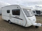 Swift Fairway 460