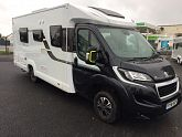 Elddis Autoquest Evolution 185