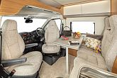 Auto-Trail Tribute 680 Van