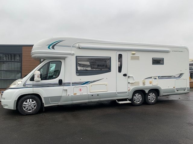 Auto-Trail Chieftain Image Thumb
