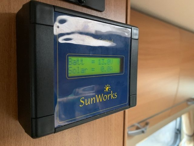 Swift Sundance 590RS Image Thumb