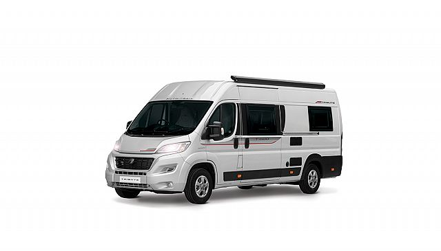 Auto-Trail Tribute 680 Van Image Thumb