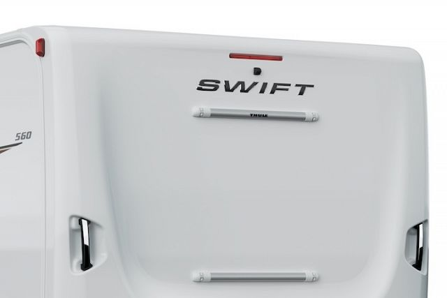 Swift Elegance 560